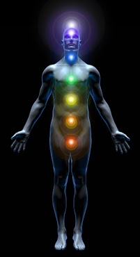 Image result for Chakras and Aura fantasy art